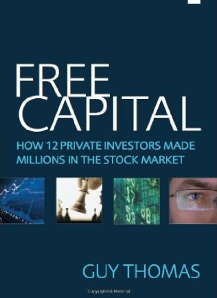 Free Capital - Front Cover